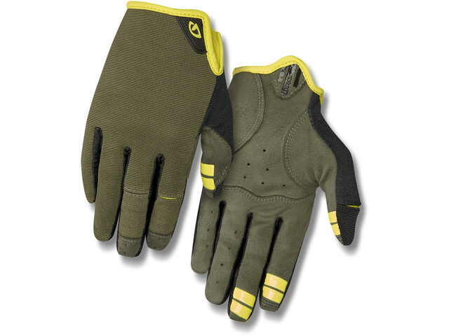 Giro DND Gloves Herre olive